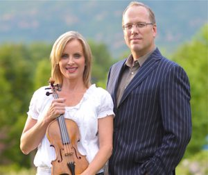 April Moriarty and Todd McCabe 2