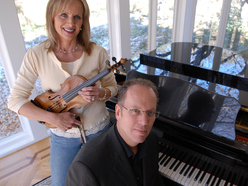 April Moriarty and Todd McCabe
