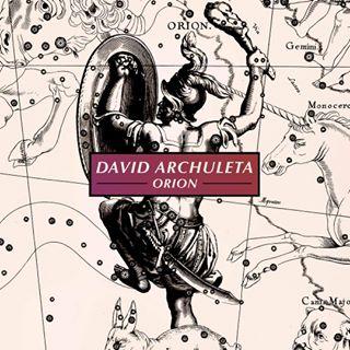 David Archuleta - Orion