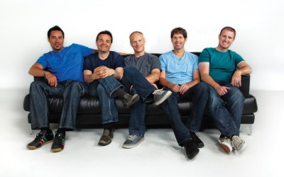 The Piano Guys – Five Mormons Creating Beautiful Music