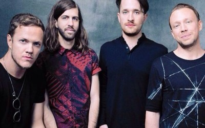 Imagine Dragons' 8-Month Tour