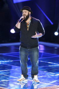 Ryan Innes - The Voice