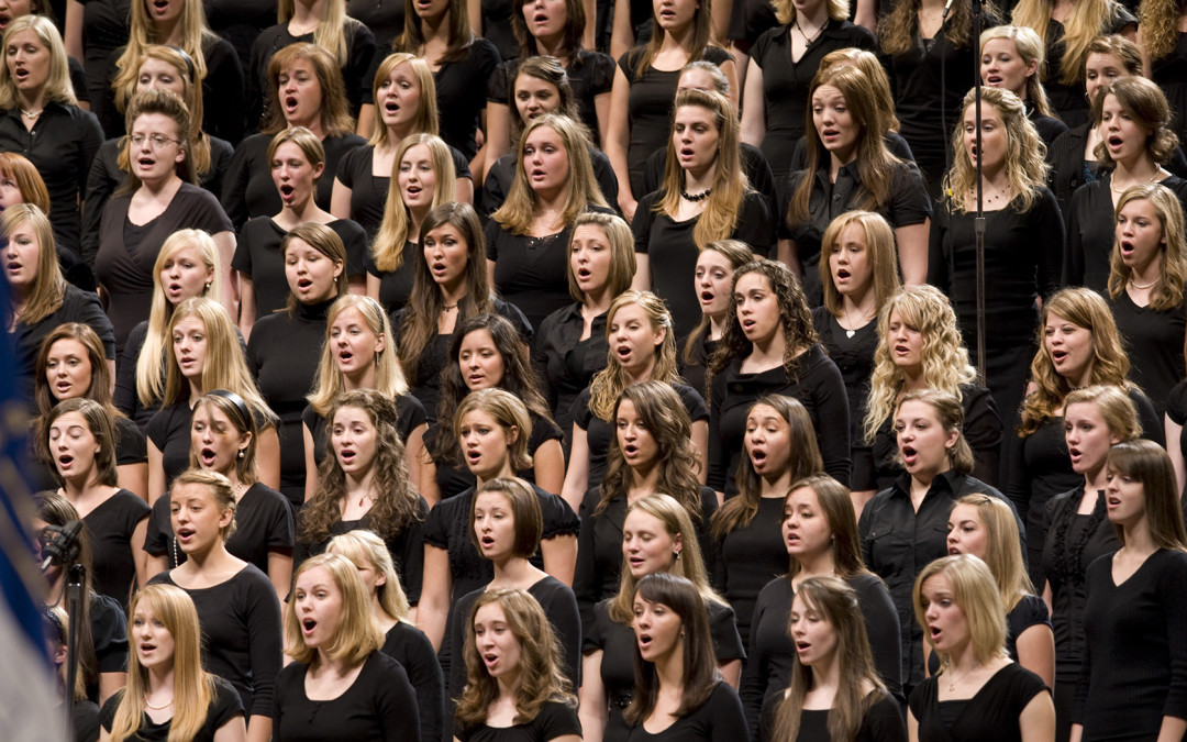 BYU Choirs