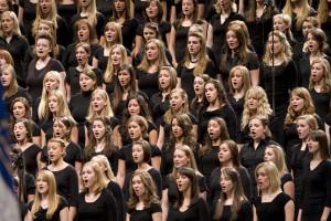 BYU Choirs