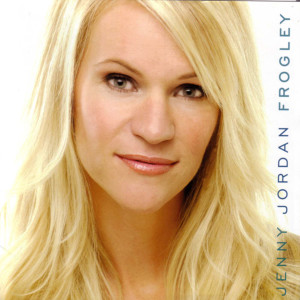 Jenny Jordan Frogley