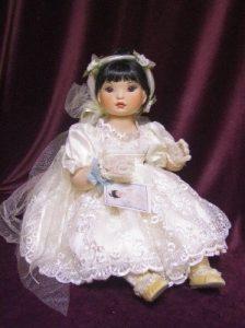 Marie Osmond Rose Dolls