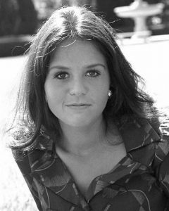 Young Marie Osmond