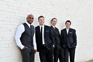 Jericho Road Band