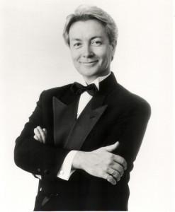 Michael Ballam