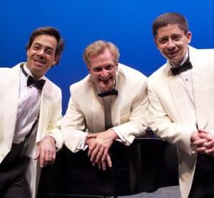 Saint Michael Trio