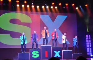 SIX Branson Missouri