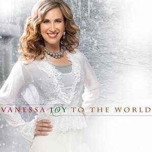 Vanessa Joy album cover