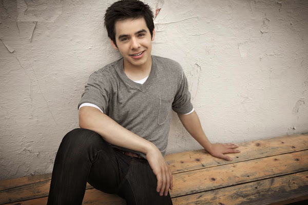 David Archuleta Guest Stars at BYU Homecoming Spectacular