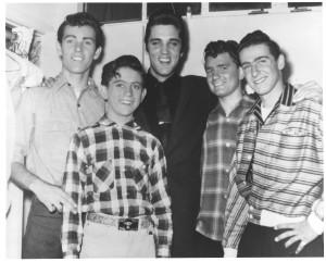 Joe Bennett and The Sparkletones