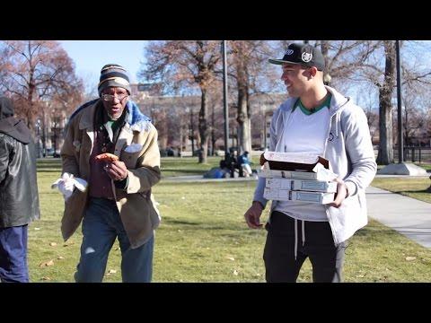 JamestheMormon – Rap Music with a New Twist