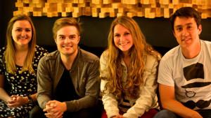 The Mormon Band TREN