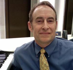 Daniel Carter Mormon Composer