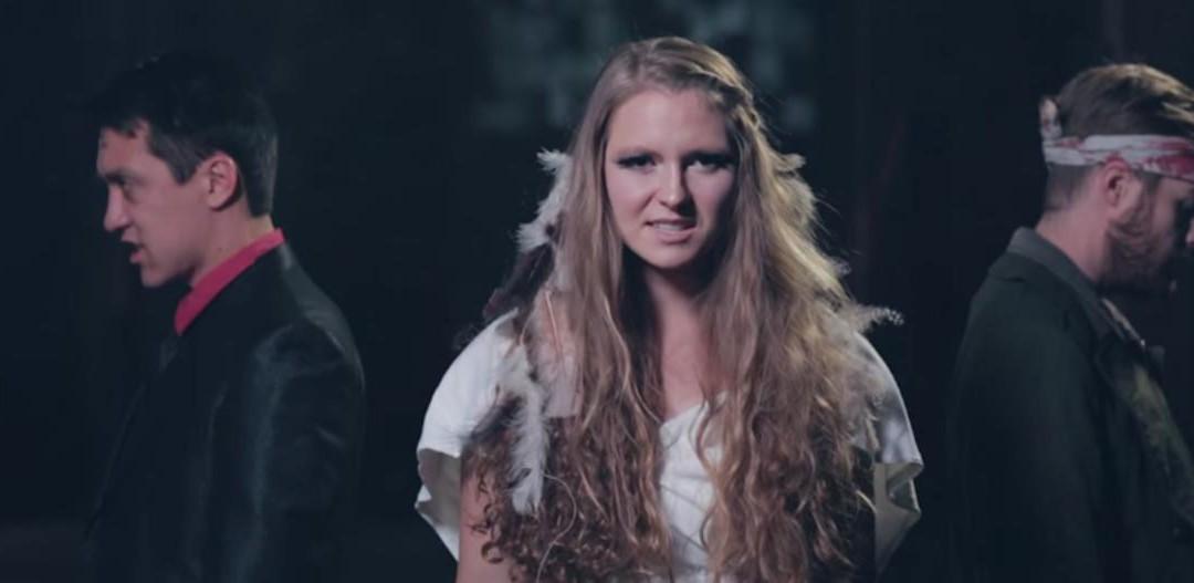 Mormon Band TREN Has a New Song for 'Captain America' Movie