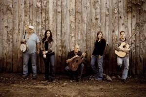 Cedar Breaks Band