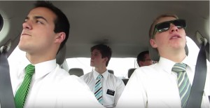 Mormon Missionaries Serving in New York