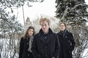 Mormon Band Low - Snow