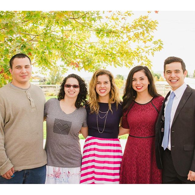 The Archuleta Family