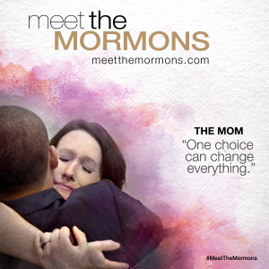 Meet the Mormons - The Mom