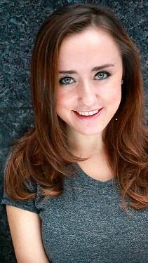 Annie Cowden