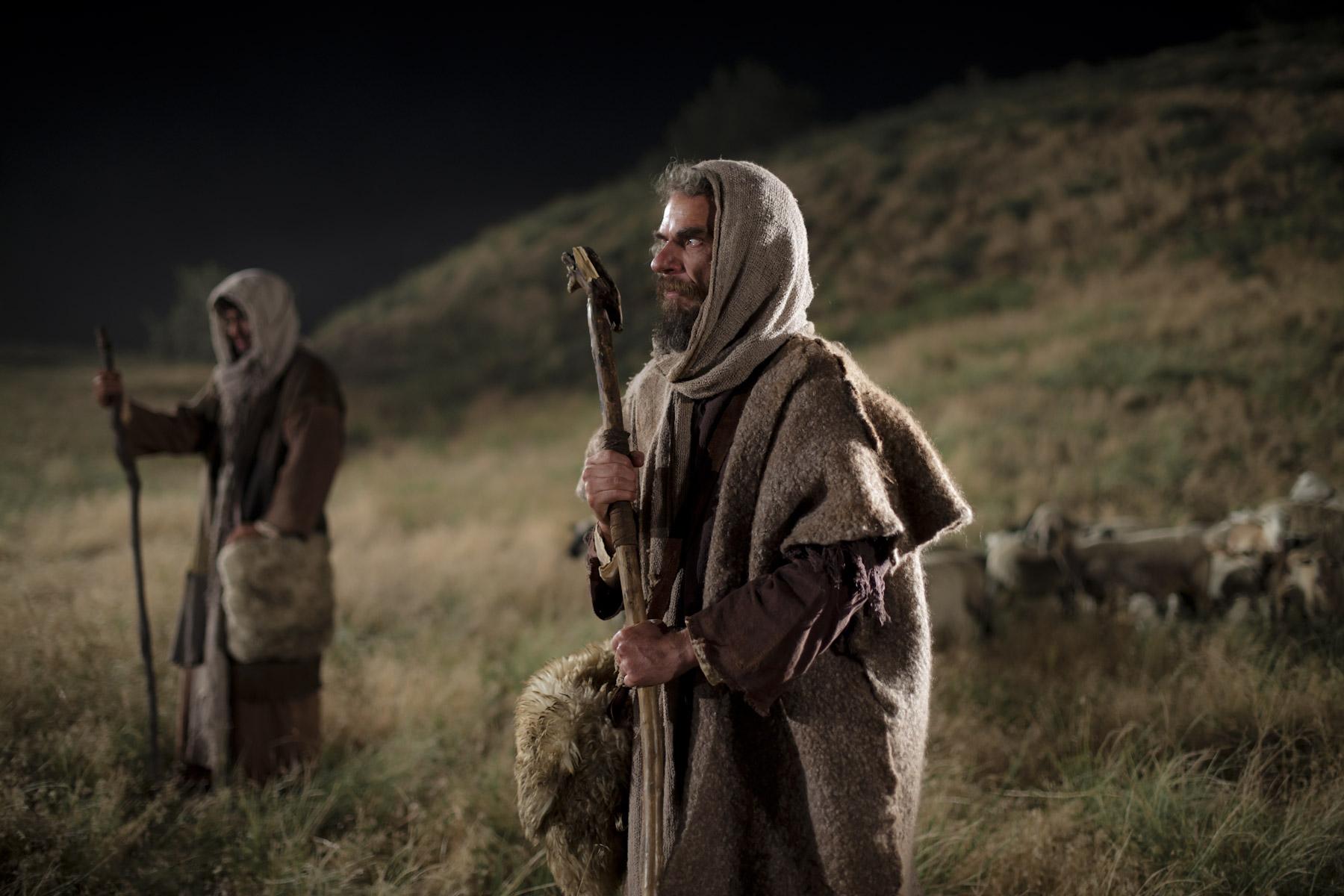 """Nathan Osmond Sings """"Silent Night"""" - Mormon Music"""
