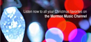 Christmas Music on the Mormon Channel