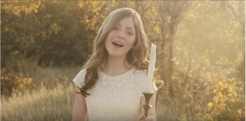 Lexi Walker - Ave Maria
