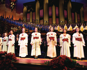 Latter-day Saint Musicians Women