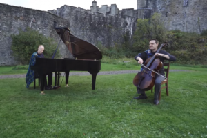 The Piano Guys - This is Your Fight Song