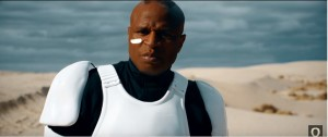 Alex Boye' Africanized Star Wars