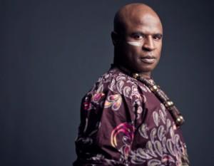 Alex Boyé Nigeria