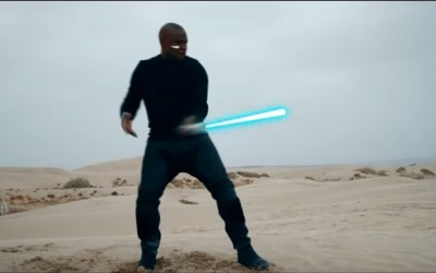 "Alex Boye' – African Tribal ""Star Wars"" Cover"