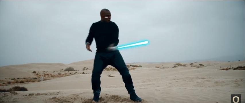 Alex Boye' Star Wars