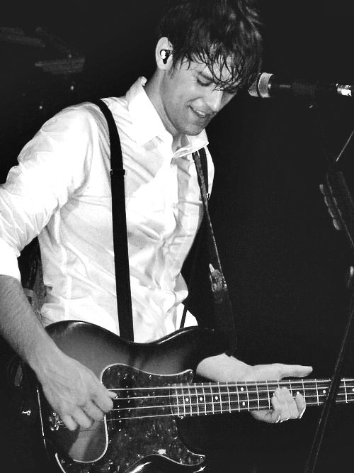 Dallon Weekes - Panic! at the Disco