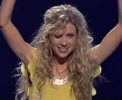Brooke White American Idol