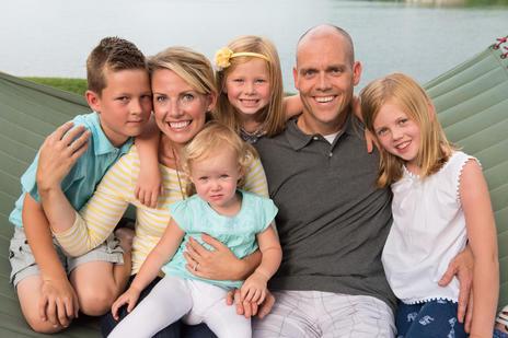 Sandra Turley Family