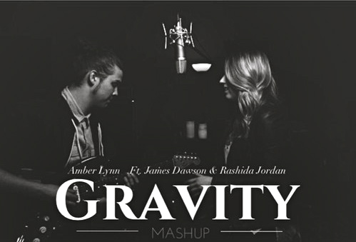 Breathtaking Gravity Mashup