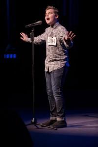 Matthew Caldwell - Vocal Sport