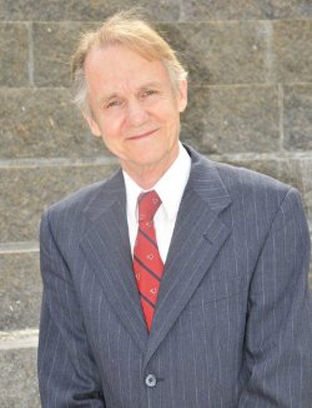 Ralph B. Woodward