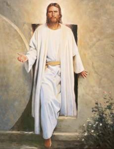 Jesus Christ is Resurrected
