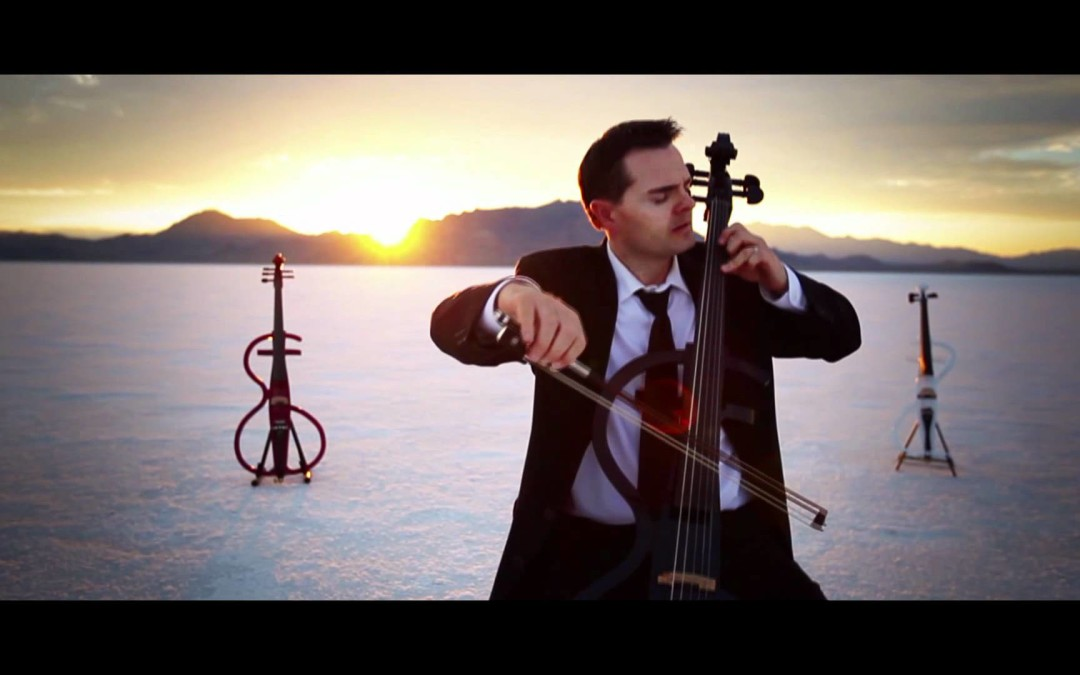 The Piano Guys Hello/Lacrimosa Masterpiece