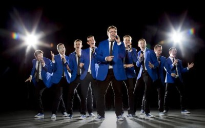 BYU Vocal Point – 25 Years of A Capella Goodness