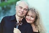 Vesna and Igor Gruppman