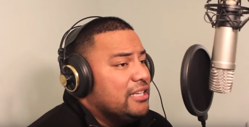 "Junior Maile and Yahosh Bonner – Dru Hill's ""Five Steps"" Cover"