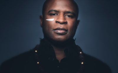 Alex Boyé Hits No. 2 On Billboard Gospel Music Charts