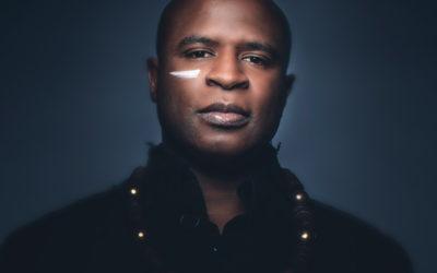 Alex Boyé Hits No. 2 On Billboard Gospel Music Charts